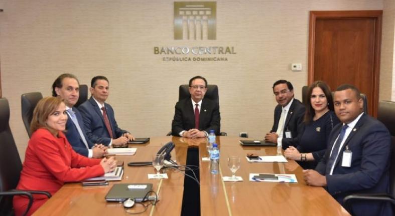 BCRD estima que inversión extranjera directa superará US$2,500 MM este año