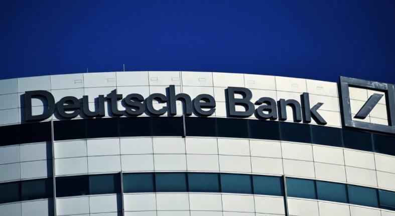 Deutsche Bank pagará 14.6 MM para zanjar una investigación en EE. UU. por corrupción