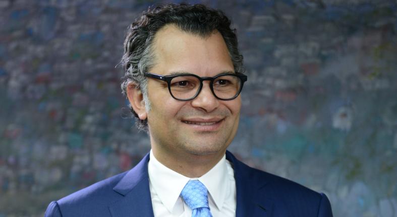 Calificadora internacional mejora nueva vez calificación riesgo fondo inmobiliario Excel