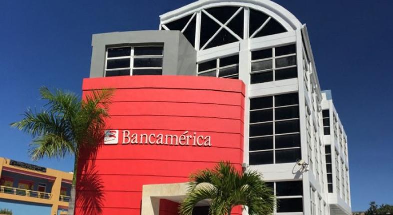 Bancamérica comienza a generar números positivos