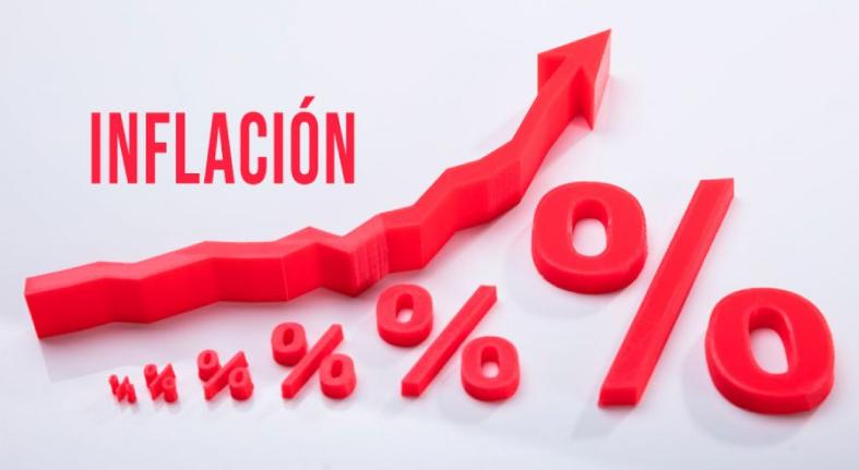 Inflación en RD completó 8 meses por debajo del límite inferior del rango meta de 4%