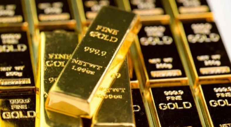 Los inversores se vuelcan en los ETF de oro ante el conflicto comercial