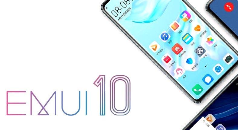 ¿Qué es y para qué se necesita EMUI de Huawei?