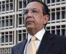 Gobernador Valdez Albizu anuncia inyección de más de US$100 millones al mercado cambiario