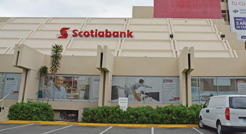 Activos de la banca extranjera en República Dominicana aumentan un 4.3% a junio 2019