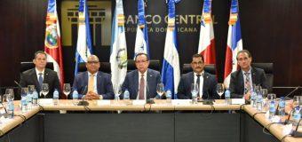 BCRD y CMCA realizan 7ma reunión conjunta de los grupos Ad Hoc de Estadísticas Macroeconómicas