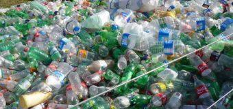 Volutariado Banreservas recogió más de 100 mil libras de plástico
