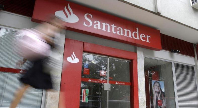 Santander emite bono de 20MM con tecnología blockchain