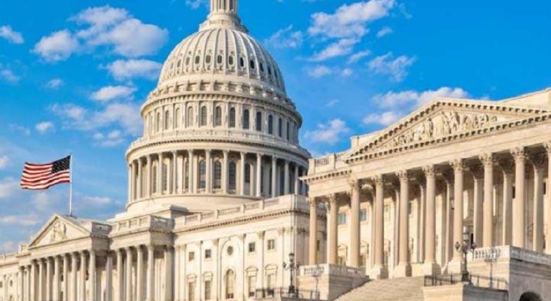 Déficit de presupuesto de EEUU el billón de dólares para el año fiscal 2019