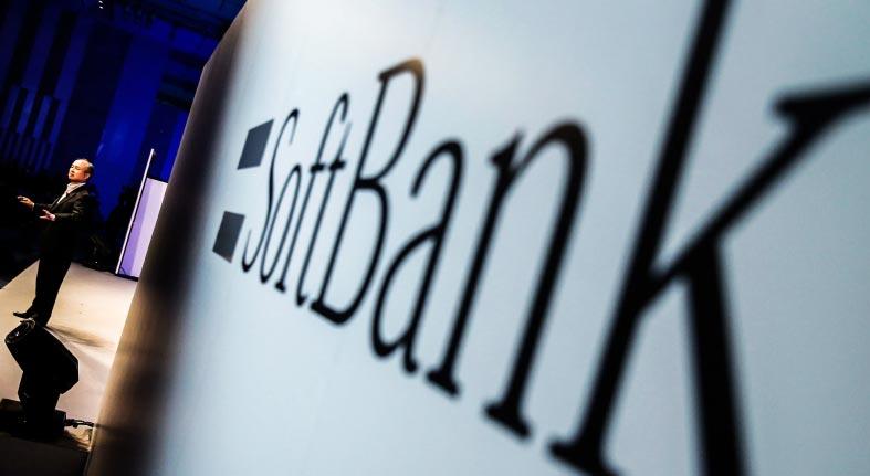Softbank expande inversiones en América Latina