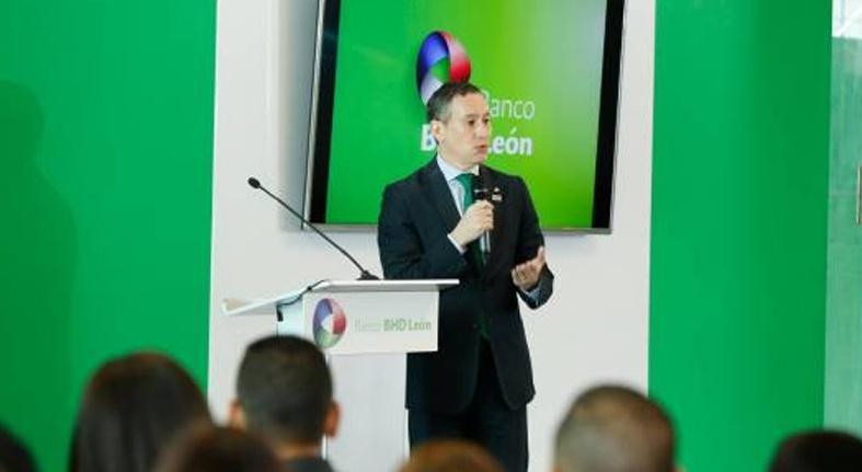 Banco BHD León abrió la red colaborativa de servicios empresariales