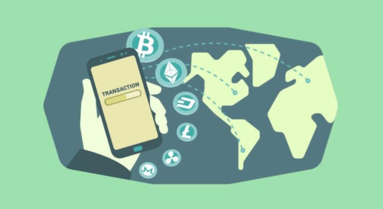 Alemania resuelve adoptar tecnología blockchain