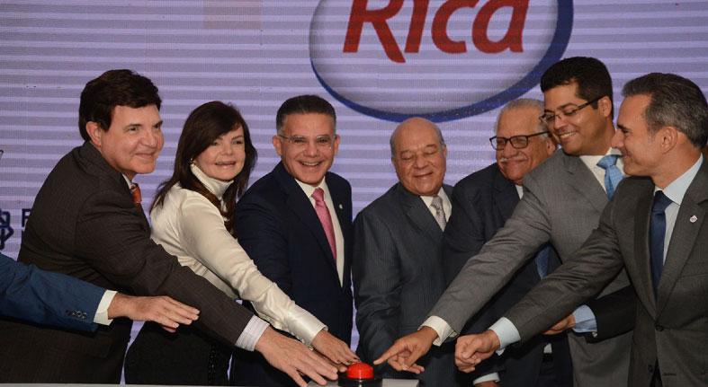 Pasteurizadora Rica lanza al mercado el Fideicomiso de Oferta Pública de Valores Accionario
