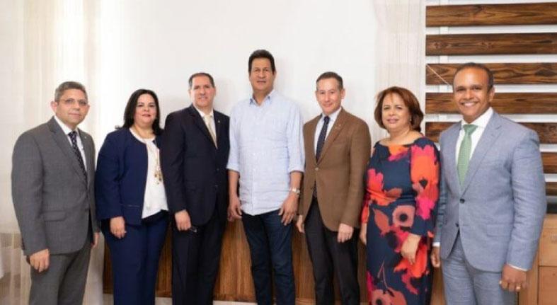 BHD León realiza encuentro de sostenibilidad para Factoría de Arroz