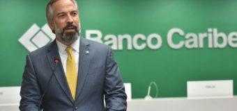 Banco Caribe incrementa más de 30% cartera de crédito en Santo Domingo Oeste