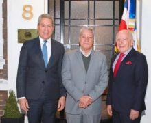 Brexit marca el inicio de 8va Semana Dominicana en Reino Unidos