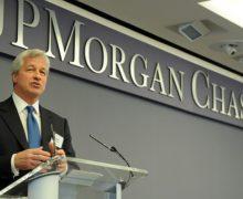 JP Morgan rechaza comprar activos con tasas negativas por temor a recesión