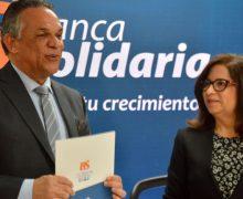 Banca Solidaria busca cerrar en 2019 su cartera de crédito por más de RD$7,500 millones