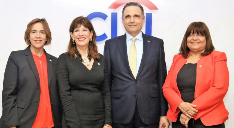 Citi y la Embajada de EE.UU. anuncian facilidades crediticias para microemprendedores