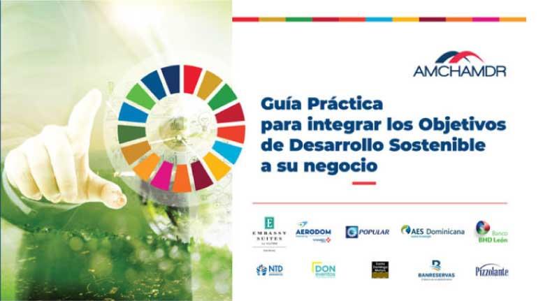 AMCHAMDR lanzará guía de sostenibilidad para empresas