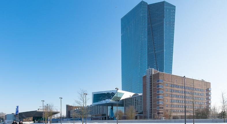 BCE prevé inversión empresarial contenida, pero crecimiento del consumo