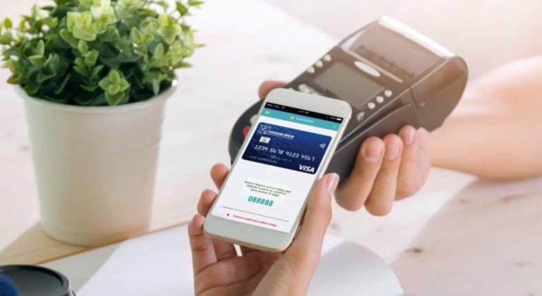En el 87% de los pagos en República Dominicana se usa efectivo