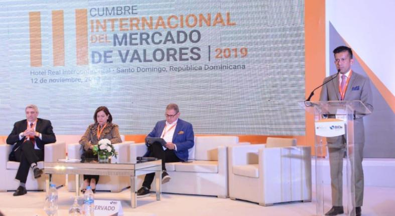 Realizan III Cumbre Internacional del Mercado de Valores