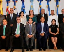 Superintendente de Bancos destaca aumenta solvencia de la banca