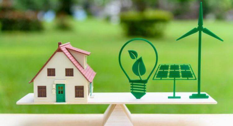 """Las """"hipotecas verdes"""" tendrán su propio sello oficial europeo"""