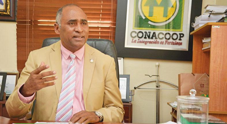 El sector de las cooperativas ha crecido un 82% en RD