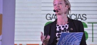 Destacan importancia de alianzas público-privadas para obtener ganancias sostenibles