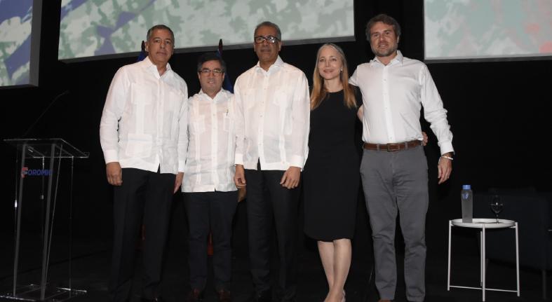 Banreservas promueve en FOROMIC la inclusión e innovación en los negocios