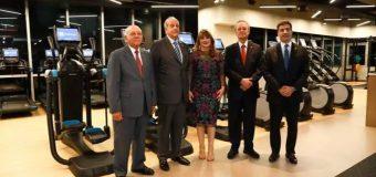 Popular inaugura primer centro de bienestar para empleados