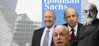 Goldman Sachs reforzará su política sobre el clima