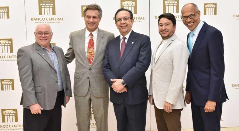 El Banco Central entrega los premios de la 23ª edición del Concurso de Arte y Literatura Bancentral 2019