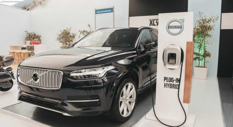 Autoferia Popular facilita la compra de vehículos híbridos y eléctricos