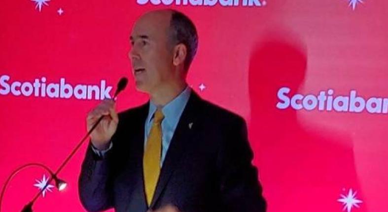 Scotiabank tiene proyectado remodelar y construir más de 50 sucursales en el 2020