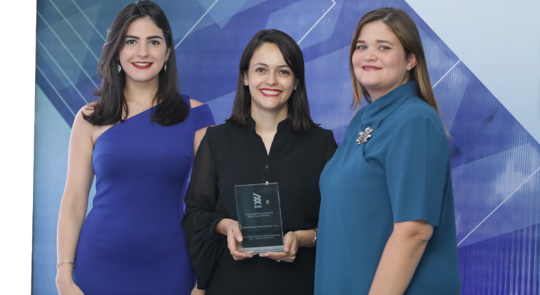 Reconocen Citi República Dominicana líder colocador en renta fija