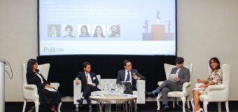 Analizan desafíos legales empresas en entorno digital