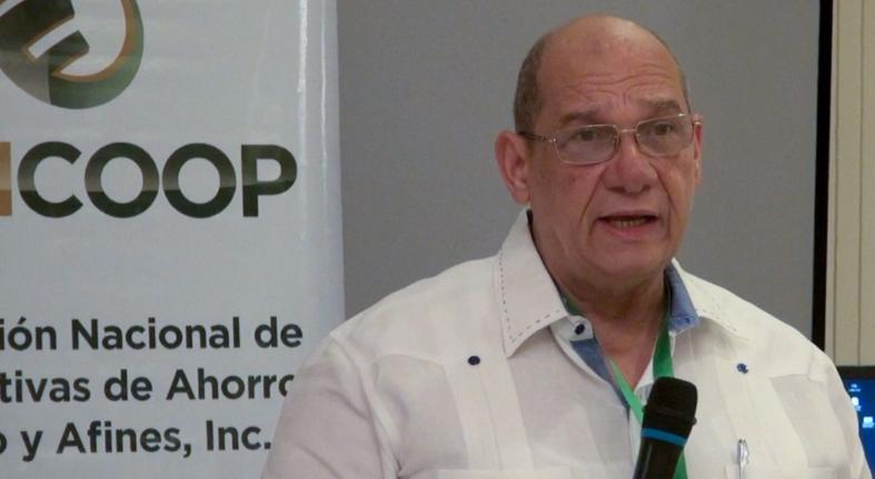 Presidente de Fencoop resalta solidez de Cooperativas de Ahorro y Crédito