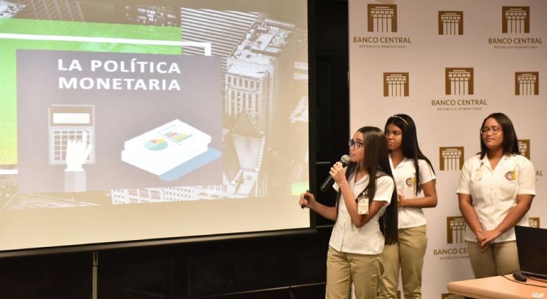 Banco Central convoca la 8ª competición académica nacional 'Economistas del futuro'