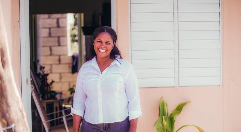 Tendrán acceso microfinanzas para viviendas familias bajos ingresos