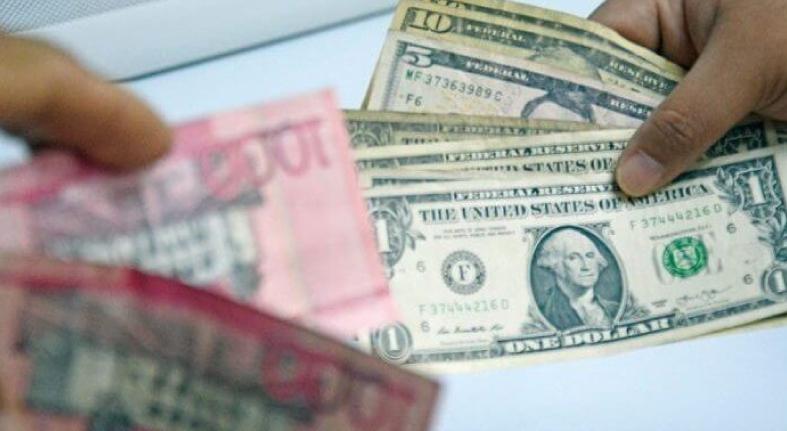 Control del dólar genera tensión en el mercado