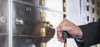 Uso de cajas de seguridad se abre paso ante incertidumbre en depósitos