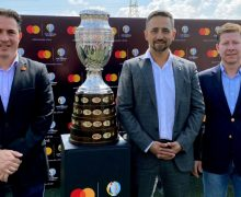 Renueva Mastercard compromiso fútbol sudamericano y patrocinador oficial fútbol femenino