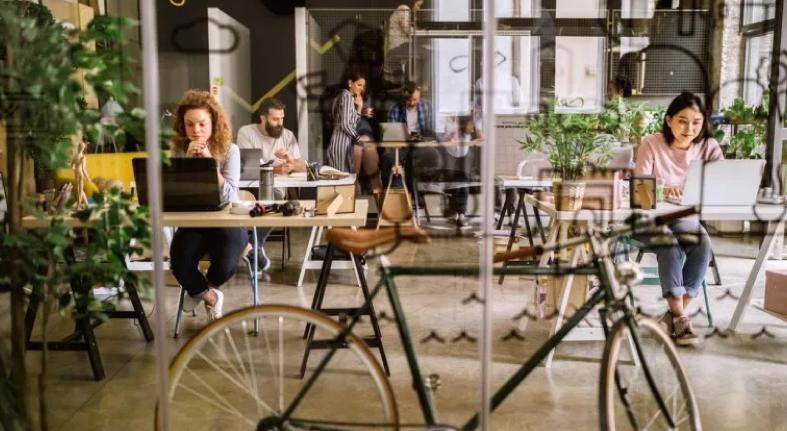 Cómo las startups deben afrontar la ciberseguridad en los espacios de coworking