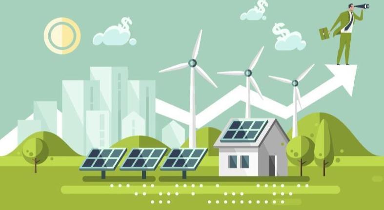 La banca dominicana también apuesta a las energías renovables