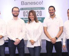 Cartera de créditos de Banesco aumentó un 15.1% en 2019