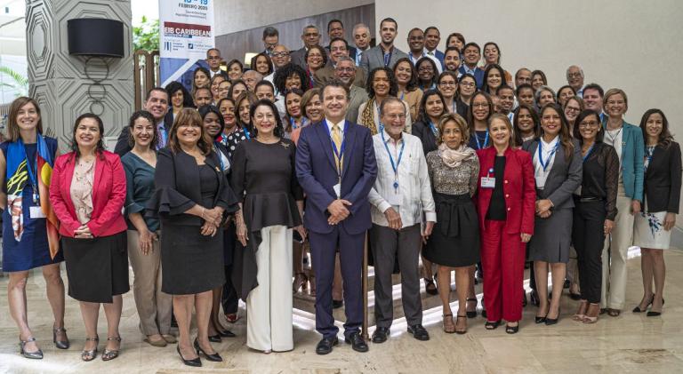 BEI organiza conferencias sobre finanzas climáticas