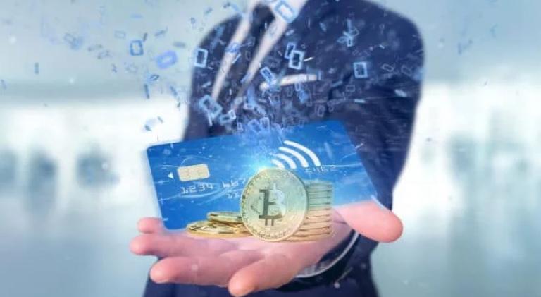 Visa convoca a empresas interesadas en emitir tarjetas para pagos con bitcoin